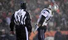 NFL Reassigns Controversial Refs To Patriots game vs. Eagles