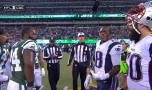 Patriots Lose After Having Brain Fart On Overtime Coin Toss (Video)