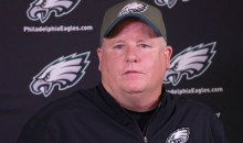 The Wrong Chip Kelly Is Getting Slander From Eagles Fans On twitter