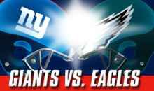 Week 17 Loser Of Giants-Eagles Will Play In London In 2016