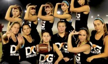 FSU Sorority Girl Is So Good At Flag Football She Has Her Own Mixtape (Video)