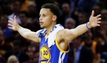 Golden State Warriors Organization Viewed as 'Arrogant' Around The NBA