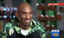 Kobe Bryant Says in Interview That He Could Take Jordan 1-on-1 (Video)