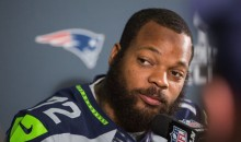 Seahawks DE Michael Bennett Kicked Out of Practice By Pete Carroll (Video)