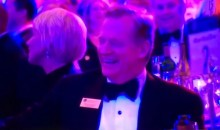 Roger Goodell Laughs At Roger Staubach's Joke About Concussions (Video)