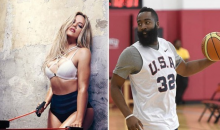 Khloe Kardashian Says Her P*ssy Is Powerful, But Not The Reason The Rockets Suck (Vid)