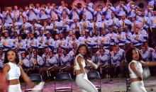 "Southern University Marching Band Offers Up a Killer Version of Adele's ""Hello"" (Video)"