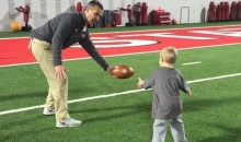 Urban Meyer Makes 5-Year-Old Boy's Wish Come True with Fiesta Bowl Tickets