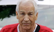 Child Molester Jerry Sandusky To Receive $211K In Back Payments