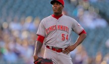 Aroldis Chapman Trade on Hold After Dodgers Get Wind of Domestic Violence Incident