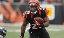Bengals RB James Wilder Says He Was Racially Profiled While Shopping at Toys R Us (Video)