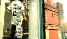 Cleveland Ad Agency Duct Tapes Yet Another Name to the Back of the Infamous Browns Quarterbacks Jersey (Pic)