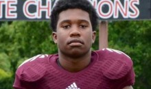 HS Football Player Shot To Death While Saving 3 Girls From Gunfire