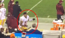 DeSean Jackson Is Talking Trash To Philadelphia Eagle fans (Video)
