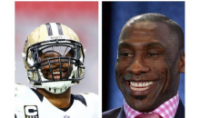 "Brandon Browner To Shannon Sharpe: ""Easy To Talk With Fake Teeth"""
