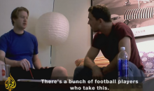 Watch The Full Documentary That Links Peyton Manning & Others To PED's (Video)