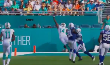 Jarvis Landry, Best One-Handed Catch Of The Year? (Video)