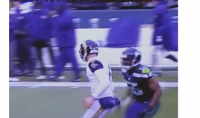 Rams Punter Blindside Blocks Cliff Avril, Runs Away When Confronted (Vid)