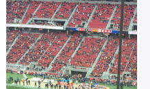 Niners Fans Not Showing Up To Games Anymore, Torrey Smith Doesn't Blame Them (Vid)