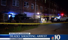 Eagles Fan Shoots 3 People, 1 Fatally, After Eagles Loss to Cardinals (Vid)