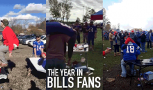 2015: Year In Review For Buffalo Bills Fans (Video)
