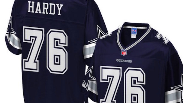 greg hardy jersey user reviews