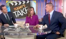 Wrestler/Actor/Political Expert John Cena Slams Trump Muslim Ban on 'Today' Show (Video)