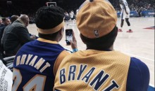 Kobe Fans From Italy Quit Jobs, Drop $8K To See Game vs. 76ers