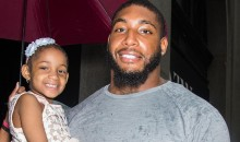 Devon Still Announces His Daughter Leah Is Cancer-Free