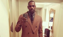 Wow, Twitter REALLY Did Not Care for LeBron James' Coat! (Tweets)