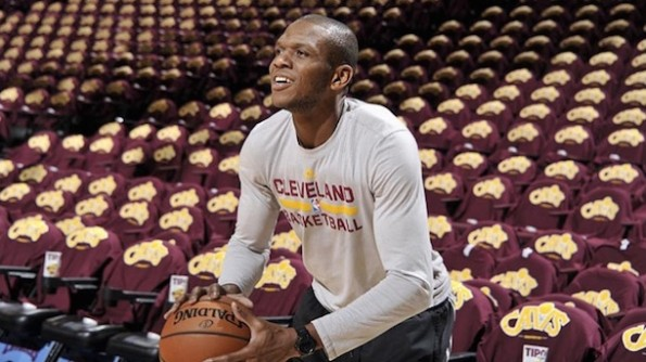 Total Pro Sports LeBron's Finals Streak Could Be In Jeopardy As The Team May Not Re-Sign James Jones