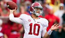 Alabama Quarterbacks Haven't Won An NFL Game Since 1988