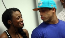 Brent Grimes Apologizes To Ryan Tannehill For His Embarrassing Wife's Comments