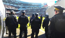Off-Duty Police Officers Want to Bring Their Guns to NFL Games So They Can Thwart Terrorists