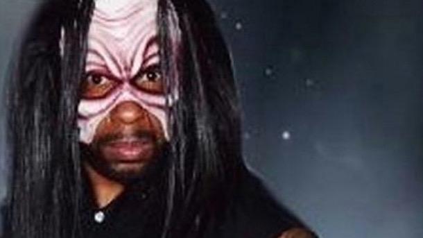racist undertaker parody nigga taker