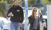 Ronda Rousey Is Out of Hiding, Walking Around L.A. in Coonskin Cap for Some Reason  (Gallery)