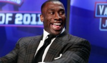 Shannon Sharpe Tells Patriots Fans He Nailed Their Moms on Twitter (Tweets)