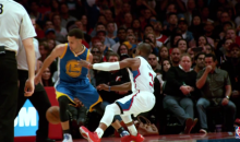 Top 10 NBA Ankle Breakers Of 2015 (Video)