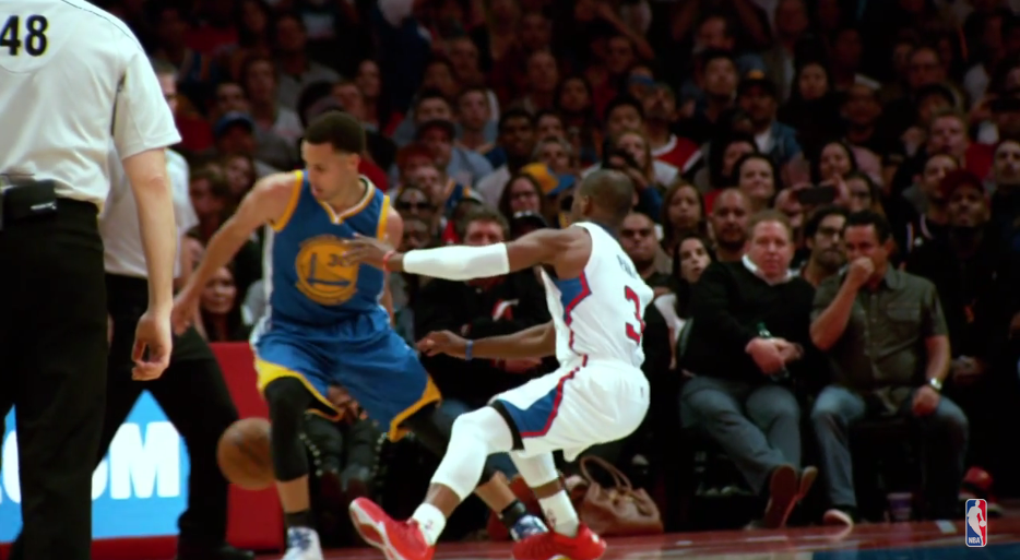 Top 10 NBA Ankle Breakers Of 2015 (Video) | Total Pro Sports