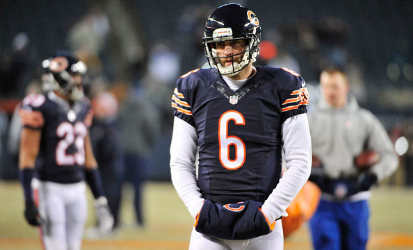 26. Chicago Bears (5-8)