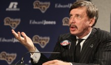 Fans Send Pile Of Sh*T To Rams Owner Stan Kroenke After Move To LA (Photos)