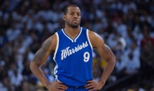 "Iguodala's Ex: He Doesn't Want Daughter Playing B-Ball, Scared She""ll Become A Lesbian"