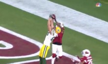 Are You Kidding Me? Packers Force OT on Crazy Hail Mary (Video)