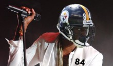 Antonio Brown Responds to Pacman Jones Grammy Comment With Epic Pic