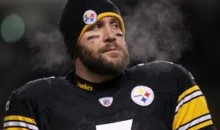 Ben Roethlisberger: Fake Rape Warning Issued in Cincinnati (AUDIO)