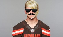 Johnny Manziel's Vegas Mustache Disguise Inspires Many Hilarious Twitter Memes