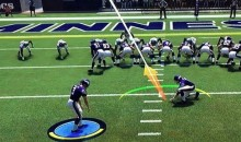EA Sports Trolls Blair Walsh With Harsh Instagram Post (Pic)