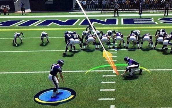 Blair Walsh EA Sports troll