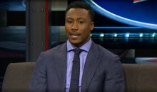 "Brandon Marshall Has Some Words of Advice For Johnny ""Billy"" Manziel"