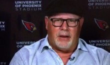 Bruce Arians Wanted to Play The Seahawks IN Seattle (Video)